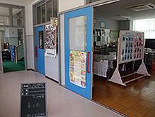 岸和田市H幼稚園改修工事